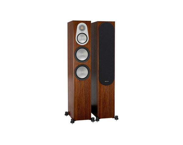 Speakers - Monitor Audio Silver 300 Floorstanding Speakers