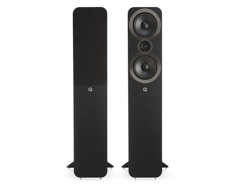 Q Acoustics 3050i Floorstanding Speakers