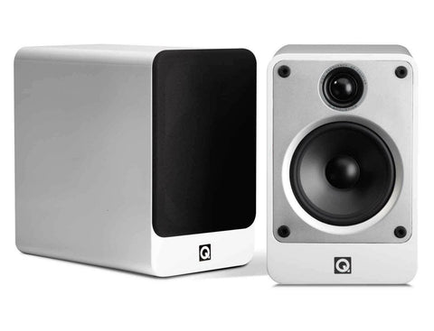 Q Acoustics Concept 20 Bookshelf Speakers