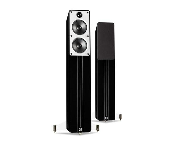 Speakers - Q Acoustics Concept 40 Floorstanding Speakers