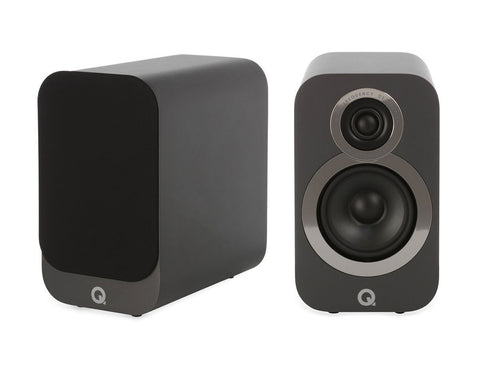 Q Acoustics Q3010i Bookshelf Speakers