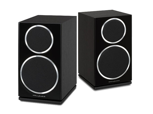 Wharfedale Diamond 220 Bookshelf Speakers