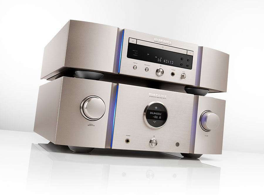 Marantz Reference 10 Series