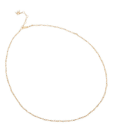Simplicity Necklace - FWP