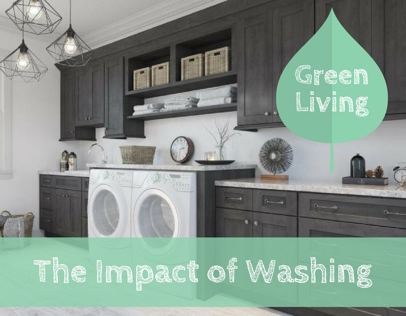The Impact of Washing