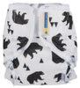 Rikki Wrap Fashionable Cover - Bear Bum