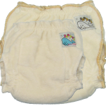 Fitted Diapers