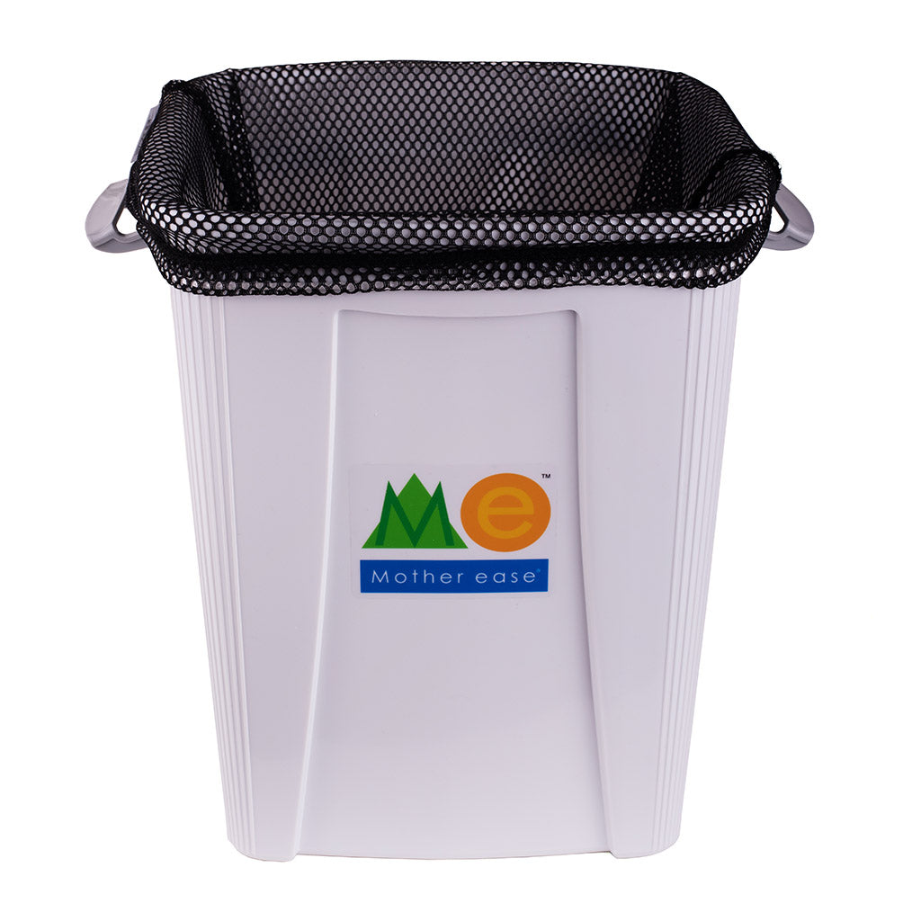 Breathable Diaper Pail Mesh Liners