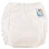 Sandys Diaper - Unbleached Cotton