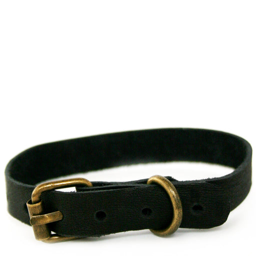 Leather Buckle Bracelet, Physical, Mallory