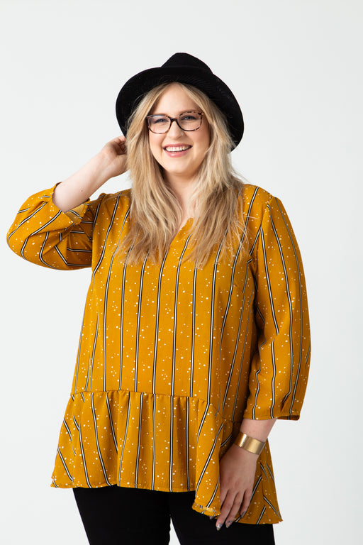 Golden Hour Tunic