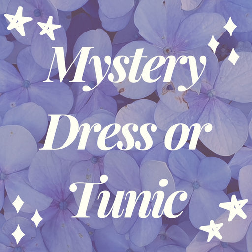 Mystery Dress or Tunic
