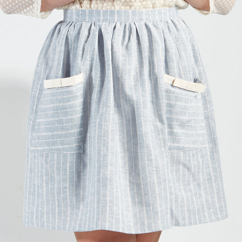 Rock Candy Gathered Skirt, Physical, Mallory