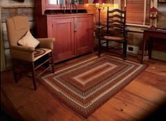 The Do's and Don'ts of Area Rugs