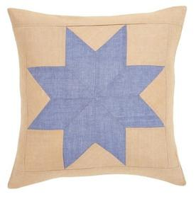 "The ""LeMoyne Star"" Quilt Pattern Originated in France…Or Did It?"
