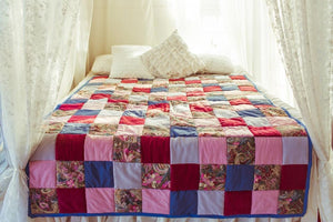 Country Quilts Inspiration: Tips and Ideas for Choosing Beautiful Country Quilts
