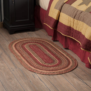 Cider Mill Braided Rugs