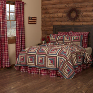 Braxton Bedding