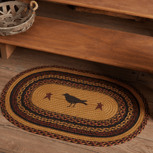 Heritage Farms Braided Rugs
