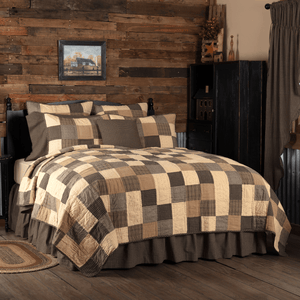 Kettle Grove Bedding