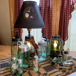 Mason Jar Items