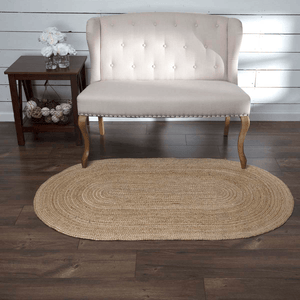 Natural Braided Rugs
