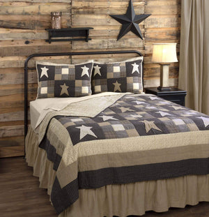 Primitive Star Bedding