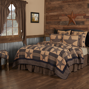 Teton Star Bedding