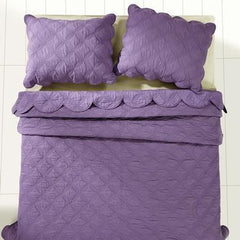 Amelia Orchid Bedding