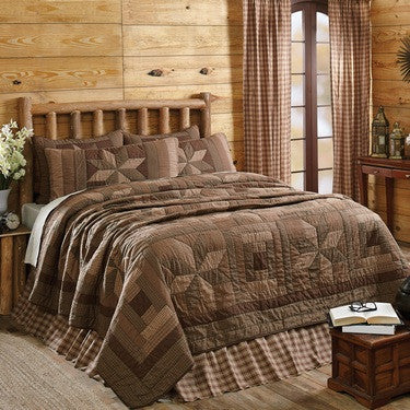 Bradley Quilted Bedding