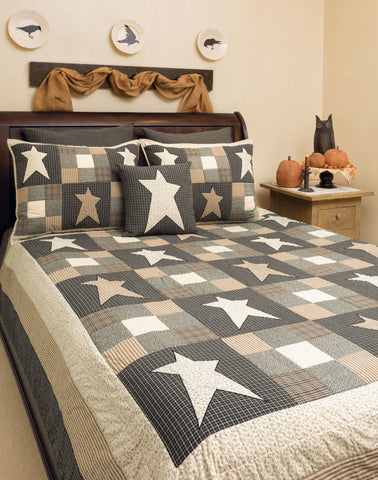 Primitive Star Bed