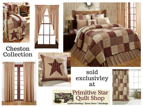 Cheston bedding collection