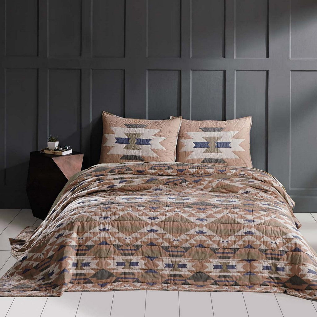 El Dorado Grey Bedding