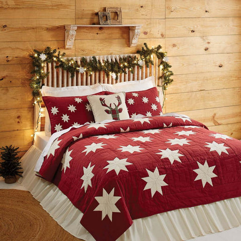 Kent Quilted Bedding