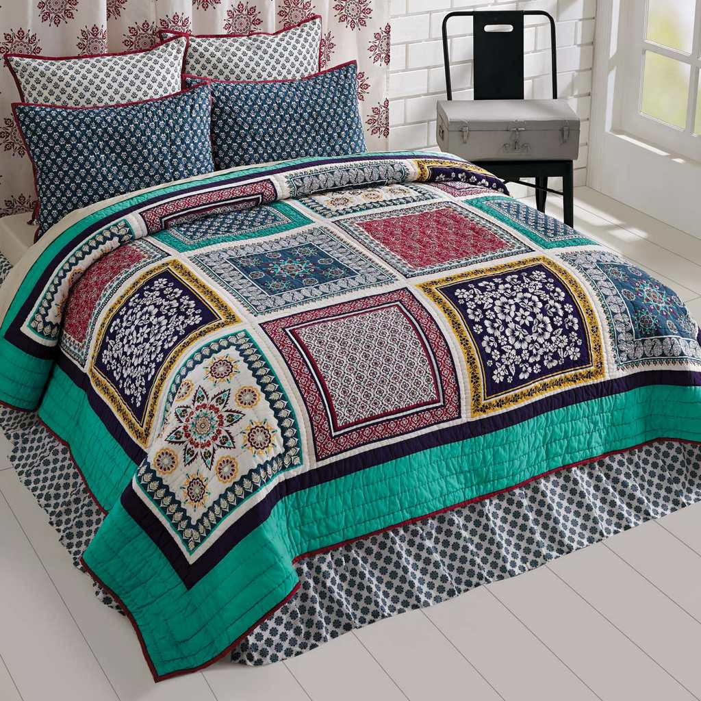 Mariposa Bedding