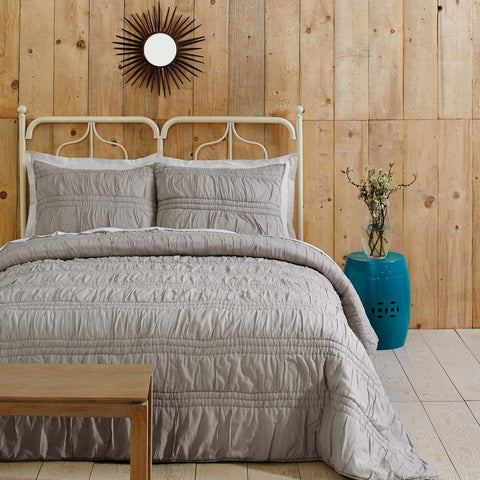 Natasha Chateau Grey Bedding