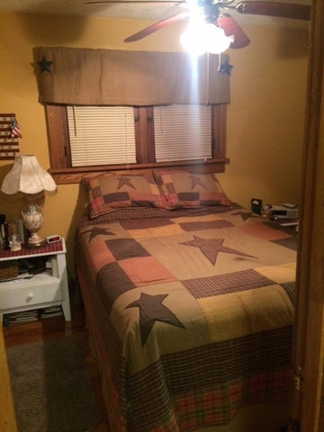 Primitive Country Home Tour Pictures From Our Customers