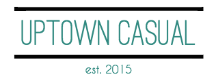 Uptown Casual Logo