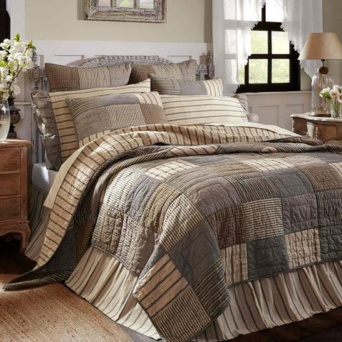 Sawyer Mill Bedding