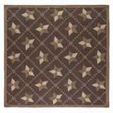 Farmhouse Star Quilt in 4 SIZES - Primitive Star Quilt Shop