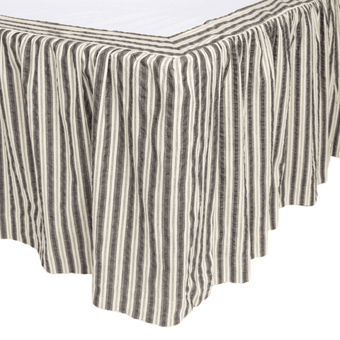 Ashmont Bed Skirt in 3 SIZES
