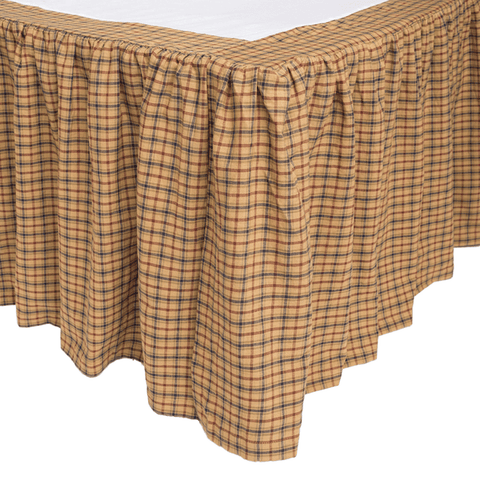 Millsboro Bed Skirt in 3 SIZES