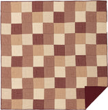 Cheston Quilt - Primitive Star Quilt Shop