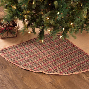 Clement Tree Skirt 55""