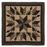 Dakota Star Quilt - Primitive Star Quilt Shop
