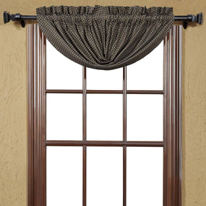 Kettle Grove Lined Balloon Valance