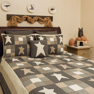 Primitive Star Quilt Bundle