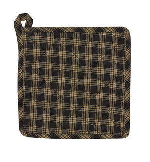 Sturbridge Black Pot Holder