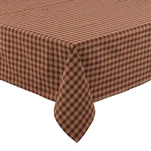 Sturbridge Wine Table Cloth 54x54""