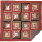 Tacoma Quilt Bundle - Primitive Star Quilt Shop